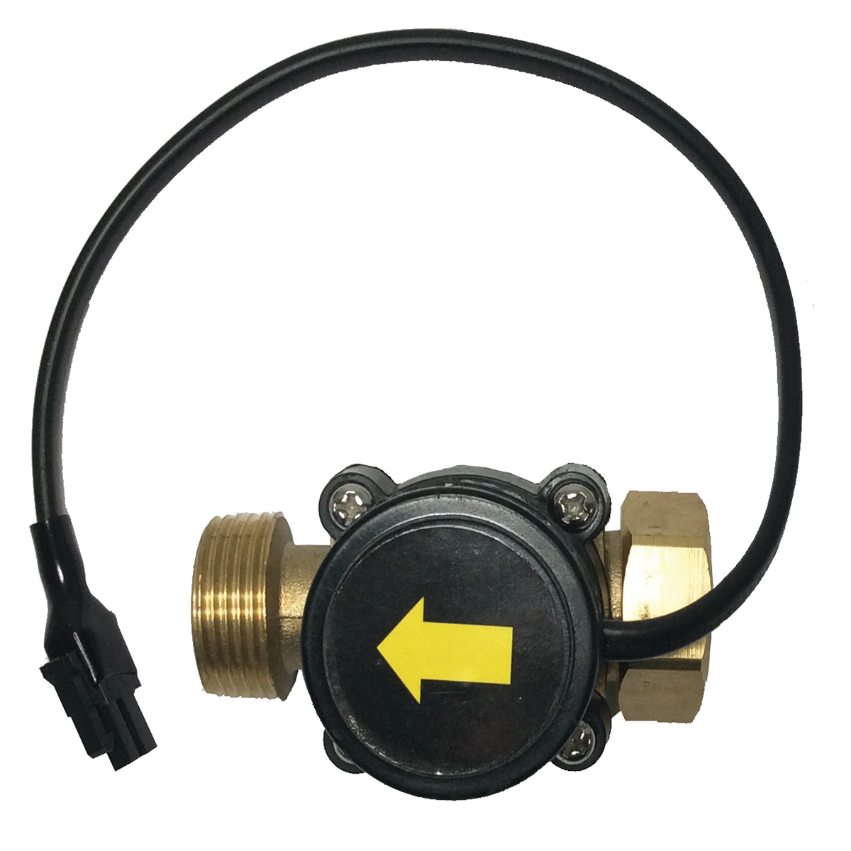 flow switch for recirc pump